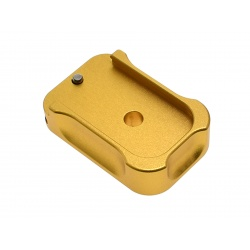 Tactical G Magbase - Gold