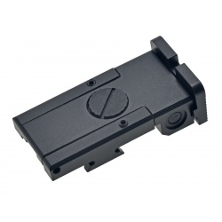 Aluminum Rear Sight